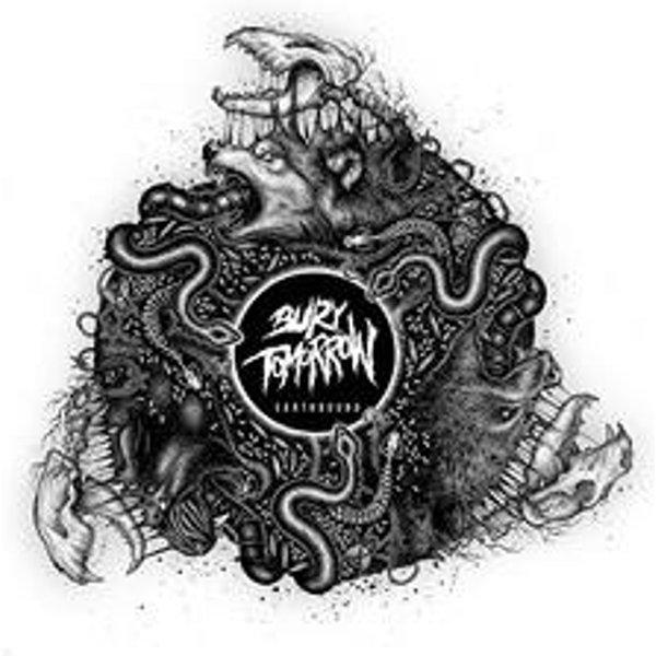 Bury Tomorrow - Earthbound - CD - standard (727361351328)