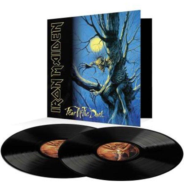 Iron Maiden - Fear Of The Dark (Remastered) - Vinyl