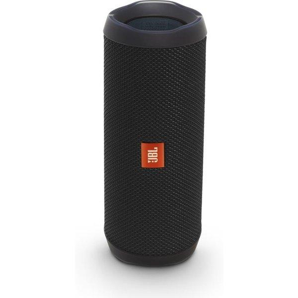 JBL Flip 4 - Noir Haut-parleur Bluetooth