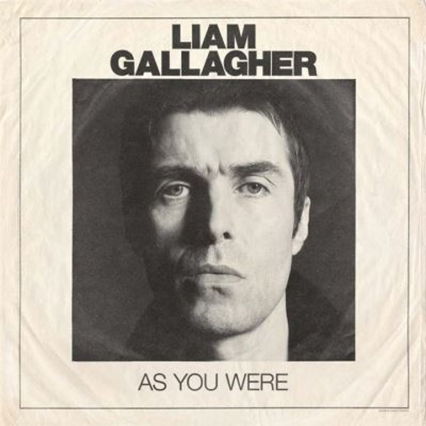 Liam Gallagher - As You Were - Vinyl