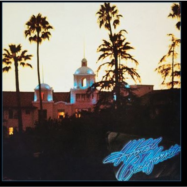 Hotel California (40th Anniversary Edition) (8122793321)