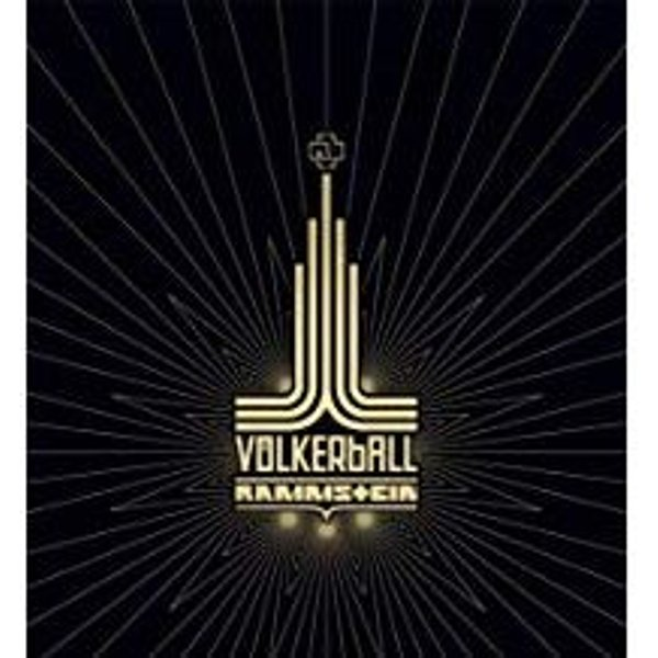 Völkerball (Special Edition-CD Package - 1 CD + 2 DVDs)