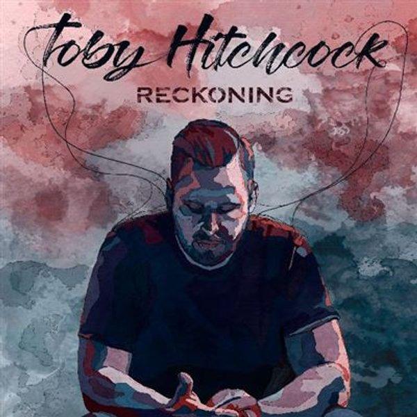 Hitchcock, Toby Reckoning CD standard