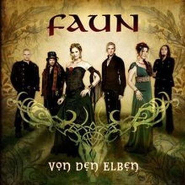 Faun Von den Elben CD Standard (517260)