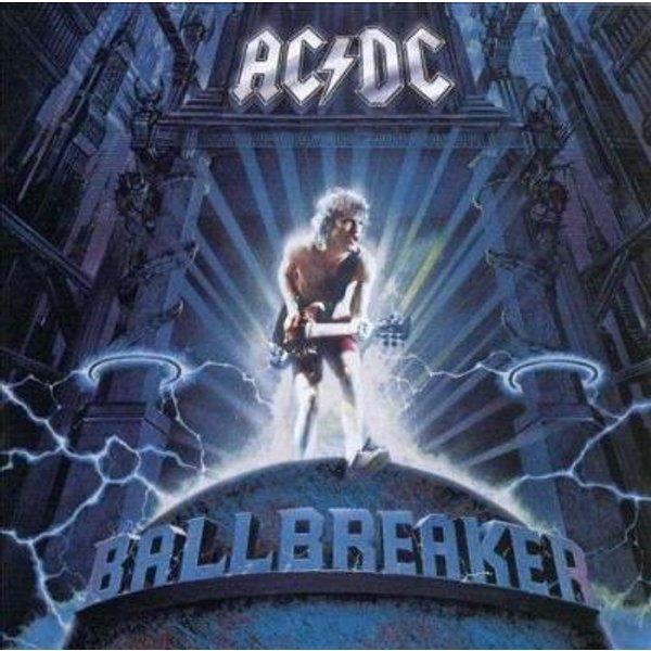 AC/DC Ballbreaker LP Standard (88843049291)