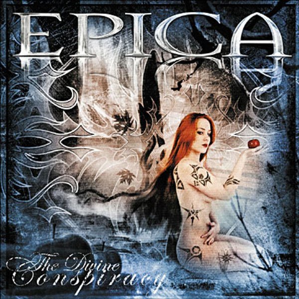 Epica - The divine conspiracy - CD - standard