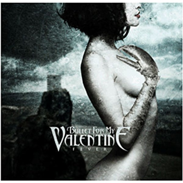 Bullet For My Valentine - Fever - CD - standard