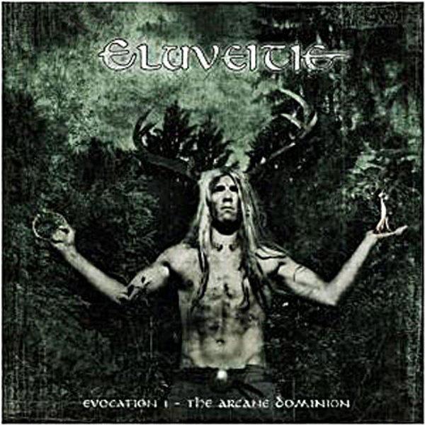 Eluveitie - Evocation I - The Arcade Dominion