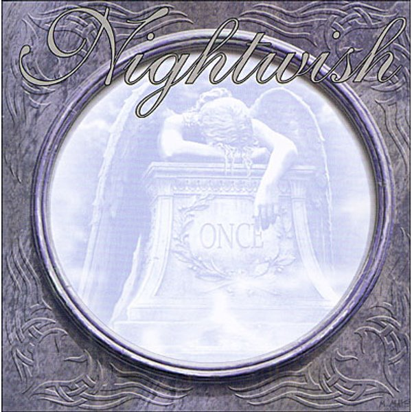 Nightwish - Once [Digipak] (Music CD) (727361129125)