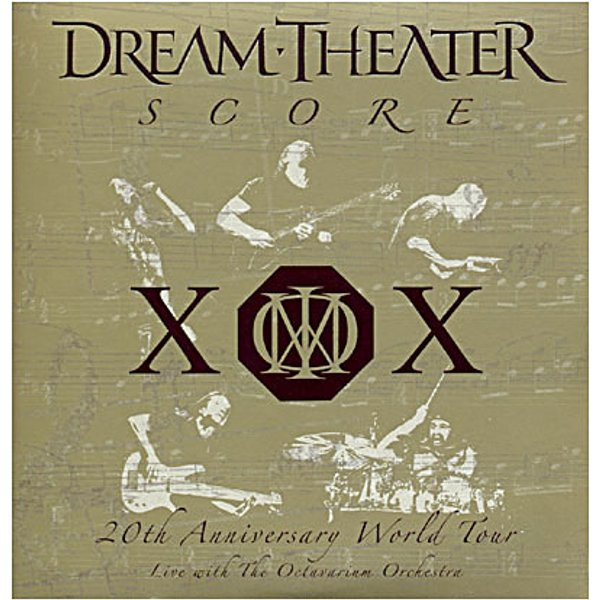 Score-20th Anniversary World Tour