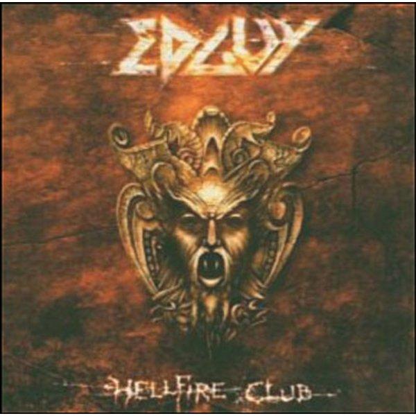 Edguy - Hellfire Club (Music Cd) (727361124427)