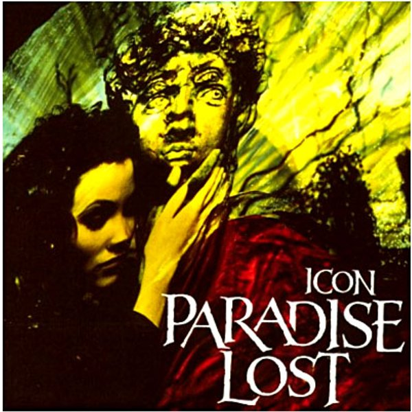 Paradise Lost Icon CD Standard (82876829152)