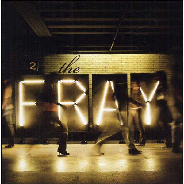 The Fray (88697102022)