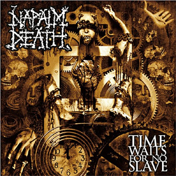 Time Waits For No Slave (9978452)