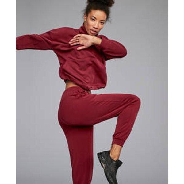 Oysho - Pantalon jogger extra doux - 1