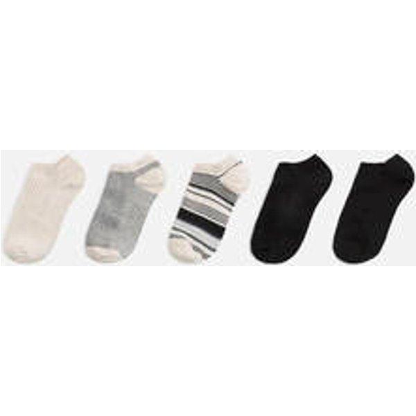 Oysho - 5 paires de socquettes - 1