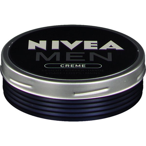 Nivea Men Cream (83921-01000)