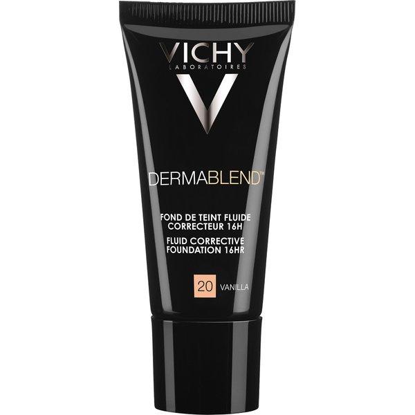 Vichy Dermablend Fond de teint correcteur 20 (MB033900)