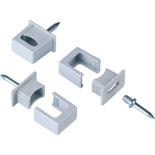 Raster-Druckschelle 6-16 mm - Raster-Druckschelle 6-16 mm