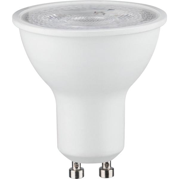 Paulmann LED-Reflektor GU10 7W 2.700K dim weiß