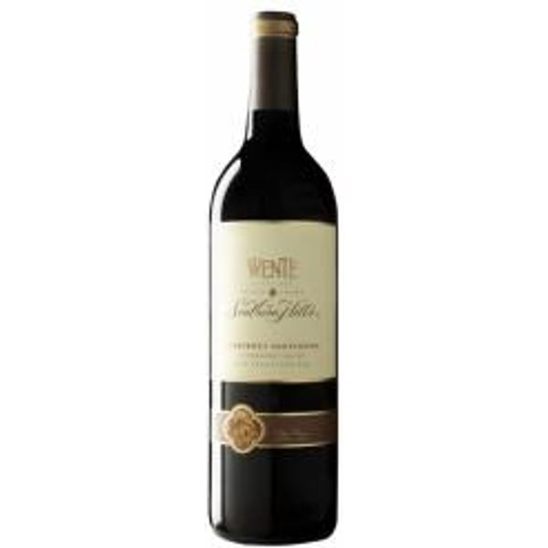 Wente Vineyards - Vineyard Selection Southern Hills Cabernet Sauvignon 2011 6x 75cl Bottles