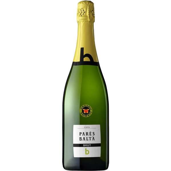 Pares Balta - Cava Brut NV 75cl Bottle