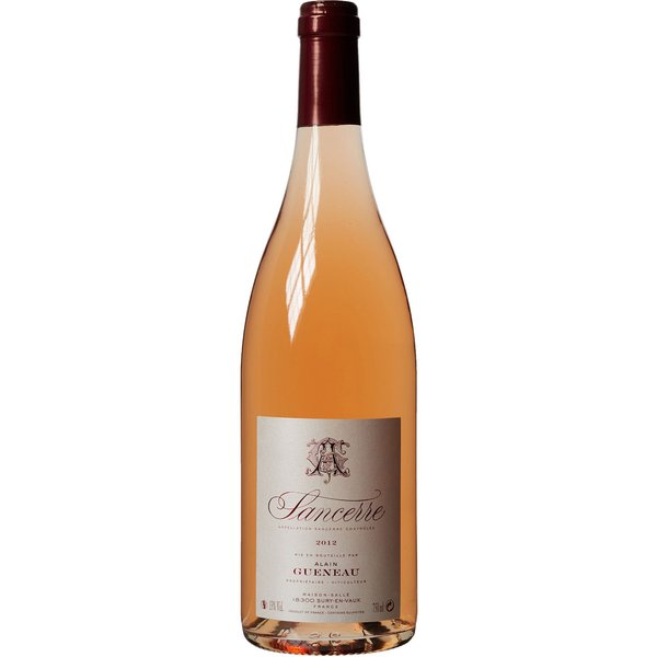 Alain Gueneau - Sancerre Rose 2013 6x 75cl Bottles