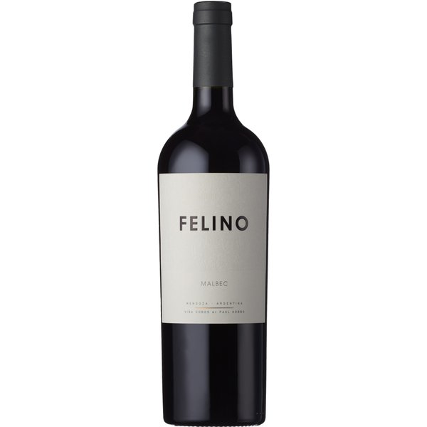 Cobos - Felino Malbec 2017 75cl Bottle