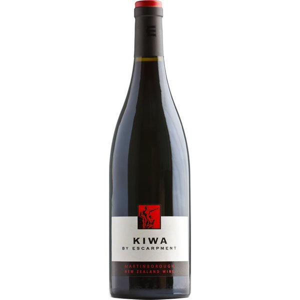 Escarpment - Kiwa Pinot Noir 2015 75cl Bottle