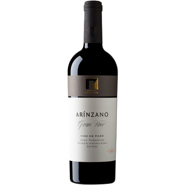 Arinzano - Gran Vino Tinto 2010 75cl Bottle