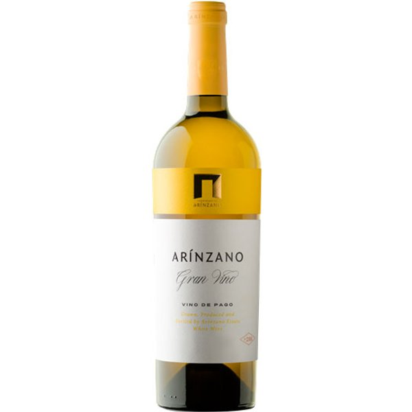 Arinzano - Gran Vino Blanco 2010 75cl Bottle