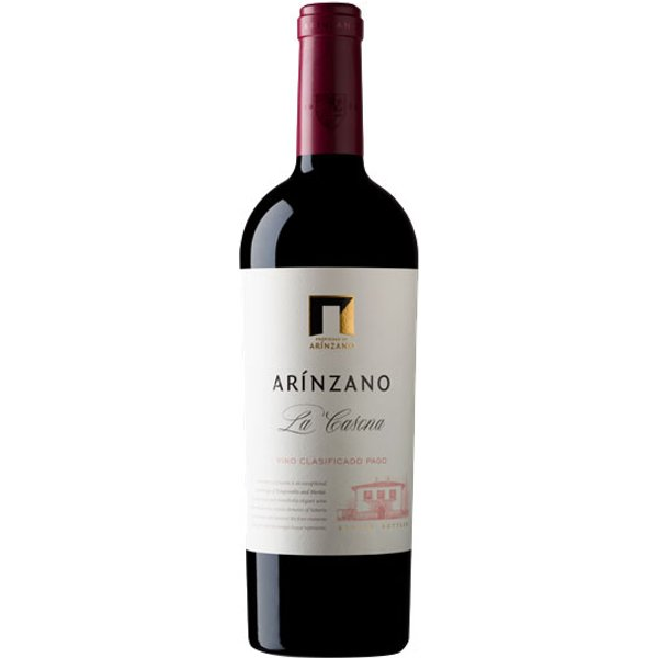 Arinzano - La Casona 2010 75cl Bottle
