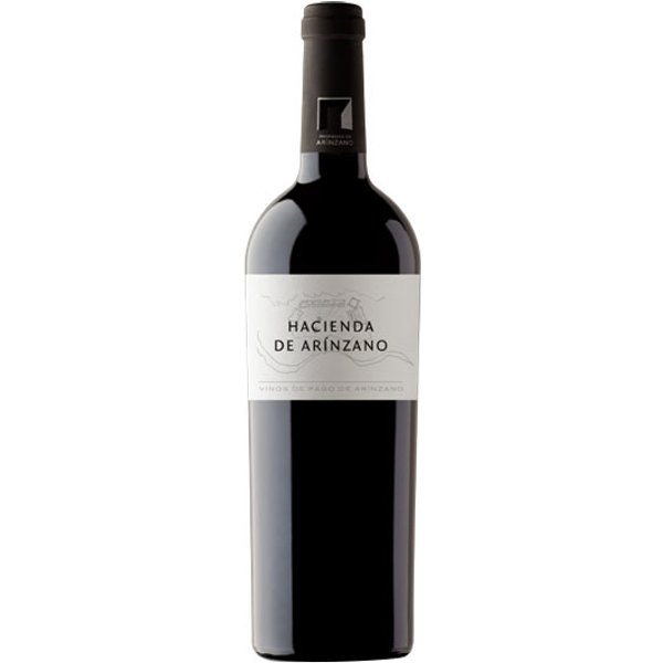 Arinzano - Hacienda de Arinzano Tinto 2014 75cl Bottle