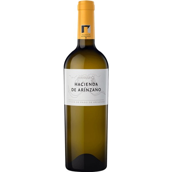 Arinzano - Hacienda de Arinzano Blanco 2015 75cl Bottle