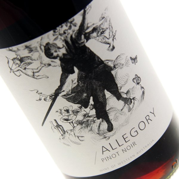 Allegory - Pinot Noir 2016 12x 75cl Bottles