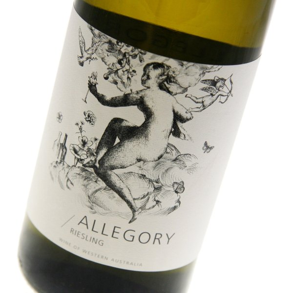 Allegory - Riesling 2017 12x 75cl Bottles