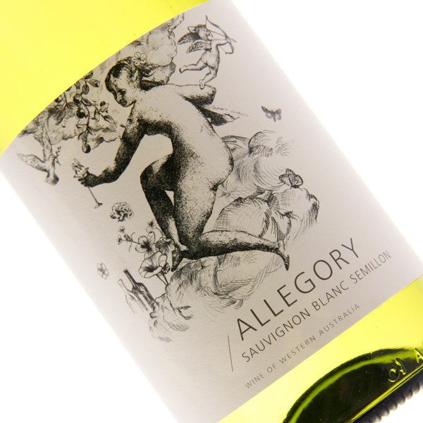 Allegory - Sauvignon Blanc Semillon 2016 12x 75cl Bottles