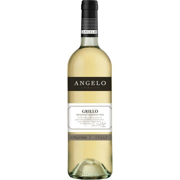 Angelo - Grillo 2017 6x 75cl Bottles