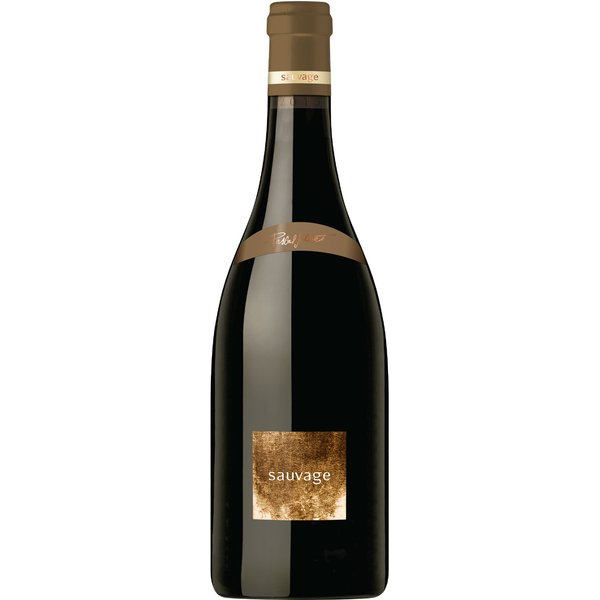 Pascal Jolivet - Sancerre Rouge Sauvage 2012 75cl Bottle