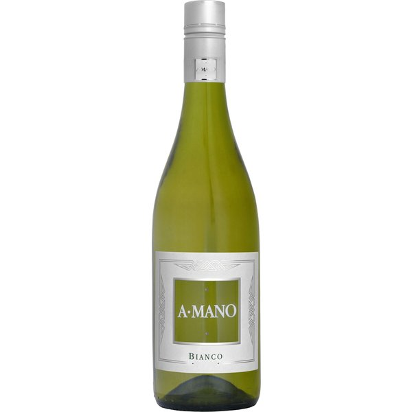 A Mano - Bianco Fiano Greco 2018 75cl Bottle