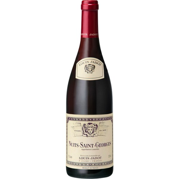 Louis Jadot - Nuits Saint Georges 2013 75cl Bottle