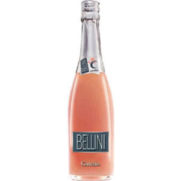 Canella - Bellini Cocktail 75cl Bottle
