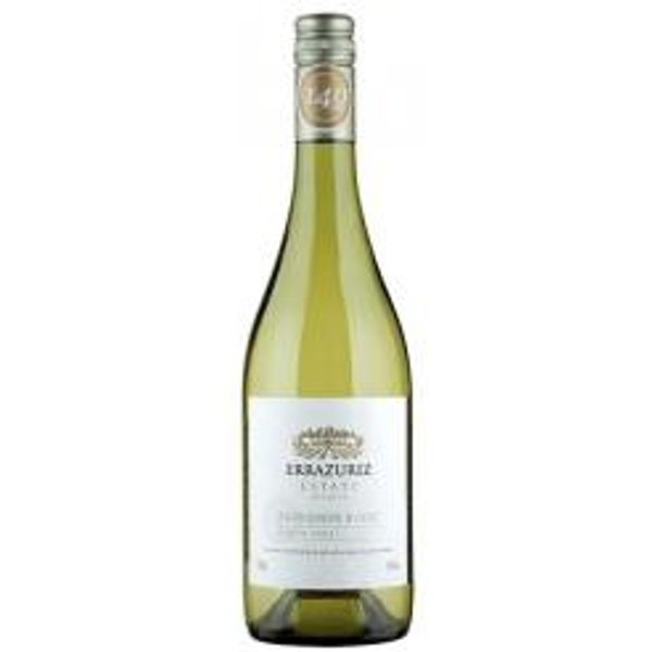 Errazuriz - Estate Sauvignon Blanc 2017 6x 75cl Bottles