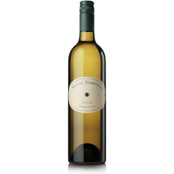 Mount Horrocks - Watervale Semillon 2014 12x 75cl Bottles
