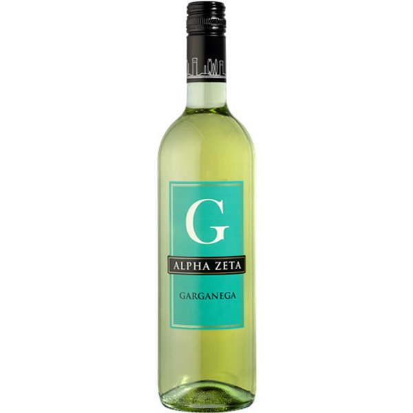 Alpha Zeta - G Garganega 2017 75cl Bottle