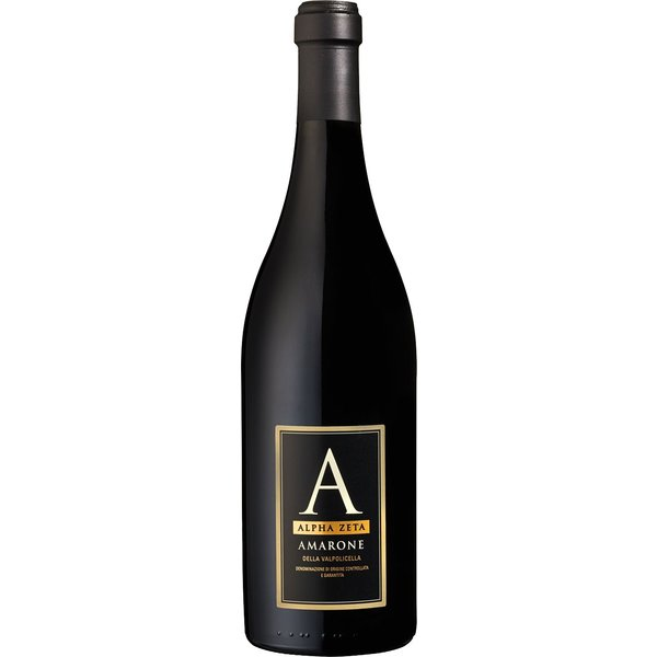 Alpha Zeta - A Amarone 2015 75cl Bottle
