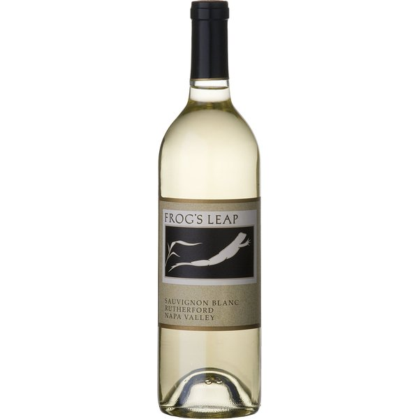 Frog's Leap - Sauvignon Blanc 2016 75cl Bottle