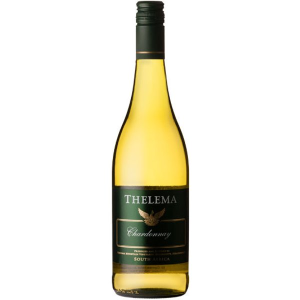 Thelema - Chardonnay 2017 75cl Bottle
