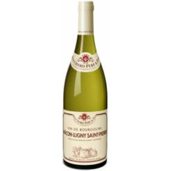 Bouchard Pere & Fils - Macon Lugny St Pierre 2017 75cl Bottle
