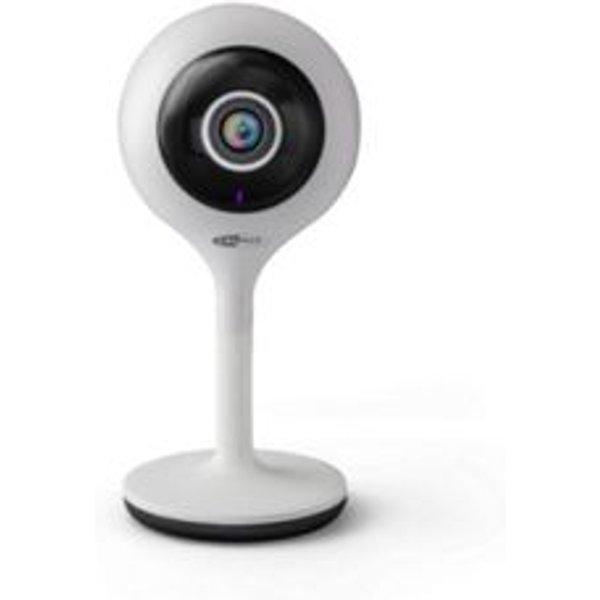 Caliber Mini WiFi IP-Kamera für Innenräume HWC 101